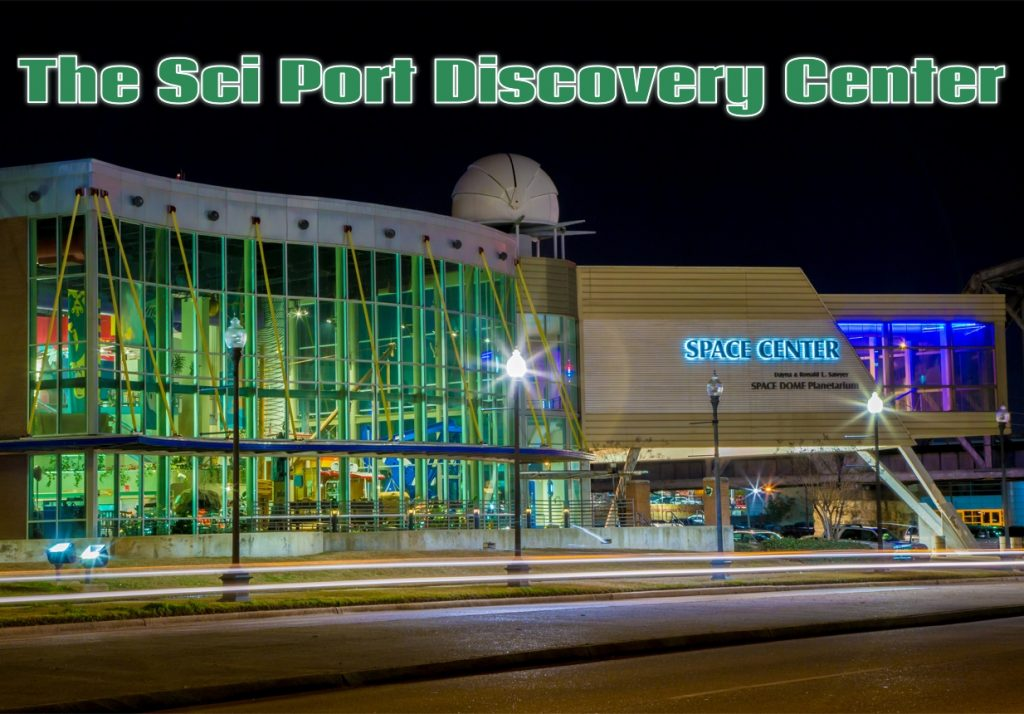 Restaurants near Sci-Port Discovery Center