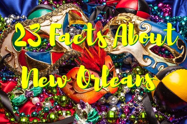 New Orleans Bistro