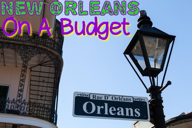 best new orleans deals