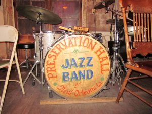 Best New Orleans Jazz Clubs