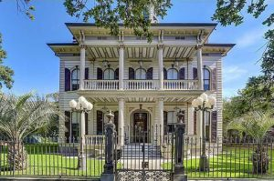 Home Of Anne Rice Author Of Interview With The Vampire